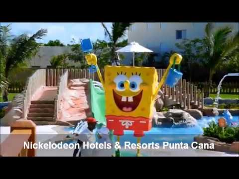 5 Great Family Resorts in Punta Cana (Dominican Republic)