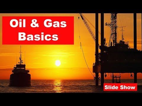 Fundamentals of Oil & Gas (Slide Show)   Piping Official