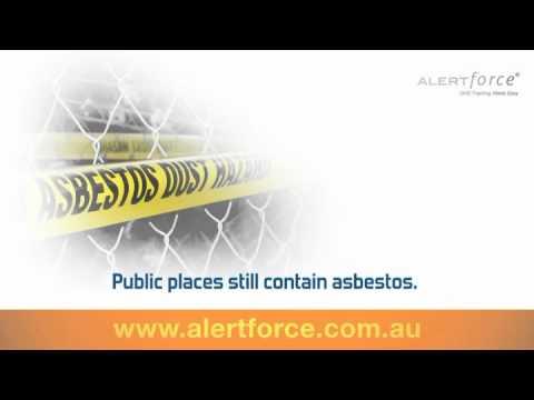 Keynote Asbestos presentation