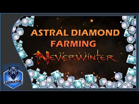 Guide to Astral Diamonds/AD Farming (Neverwinter)