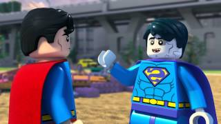 LEGO®: Justice League vs Bizarro League (Suomi)