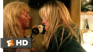 Kill Bill: Vol. 2 (2004) - The Trailer Fight Scene (7/12) | Movieclips