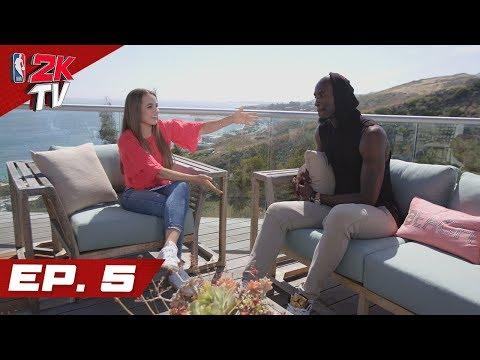 Kevin Garnett Talks Current NBA Bigs - NBA 2KTV S4. Ep.5
