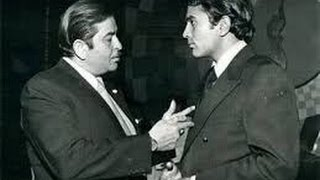 Raj Kapoor & Rajesh Khanna War For Dimple Kapadia