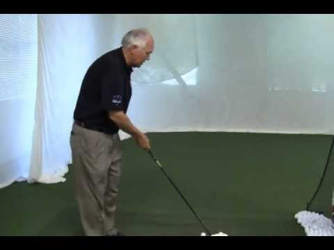 How to Hit a Low Trajectory Golf Shot