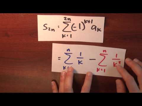 Why is monotonicity important for the AST? - Week 4 - Lecture 8 - Sequences and Series