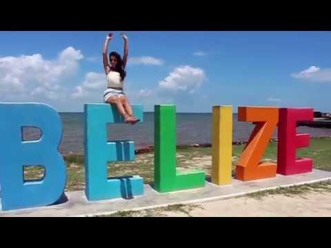Belize: Nicole Isaacs