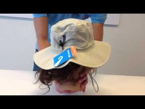 cc0664350b2 Columbia Bora Bora Booney II Fossil One Size - Columbia Fishing Hat ...