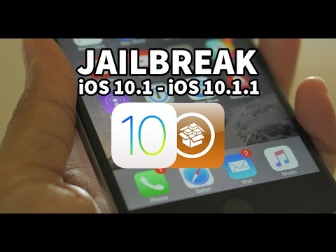 How to Jailbreak iOS 10.0 - iOS 10.1.1 - Quick and easy