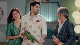 Download Katrina Kaif and Siddharth Malhotra Metro Shoes Ad Video