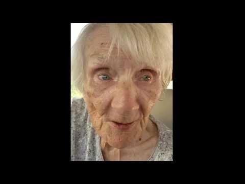 My Mother at 87 with Dementia Alzheimer's Still Understands & Recalls
