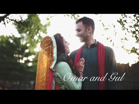 Omar and Gul | Wedding Highlight Film | Toronto