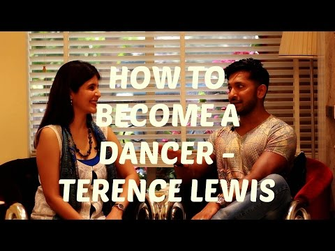 How to Become a Dancer for Beginners with Terence Lewis | Beginner Dancing Tips - Part 1 #ChetChat