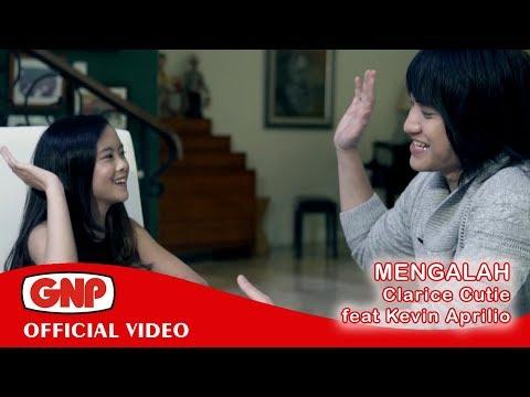 Clarice Cutie Mengalah ( Kevin Aprilio)