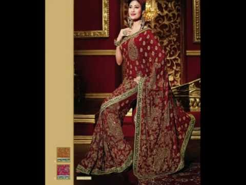 Exclusive Designer Sarees 2011  - FREE SHIPPING WORLDWIDE