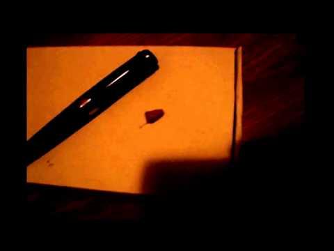 the Bluetooth pen with the spy earpiece.avi
