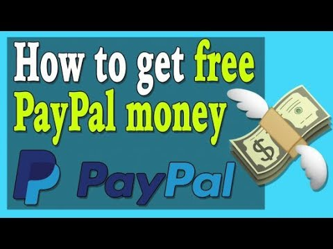 HOW TO GET UNLIMITED PAYPAL MONEY! WORKING 2017! *Not Click Bait*