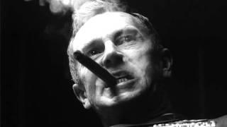 Dr Strangelove - Mandrake and Ripper
