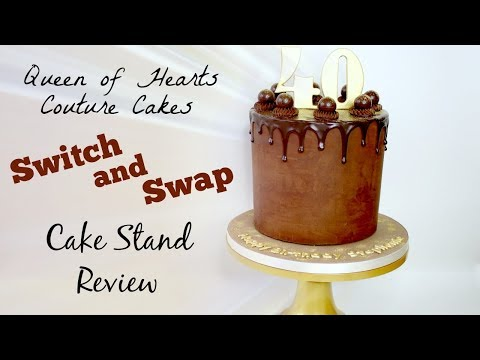 Switch and Swap Cake Stand Review