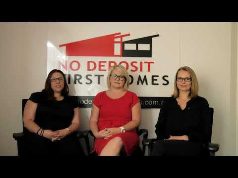 Welcome to No Deposit First Homes