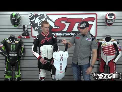 How To Measure Race Suit Size from SportbikeTrackGear.com
