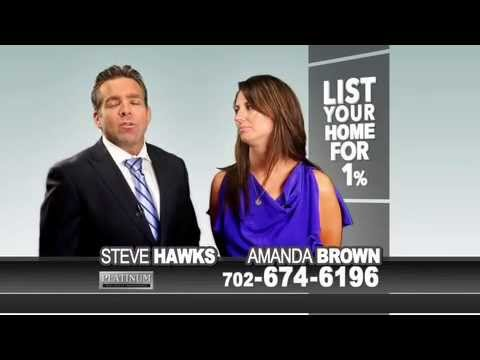Las Vegas Short Sale Agent | Sell Your House For 1% - 702-458-3999