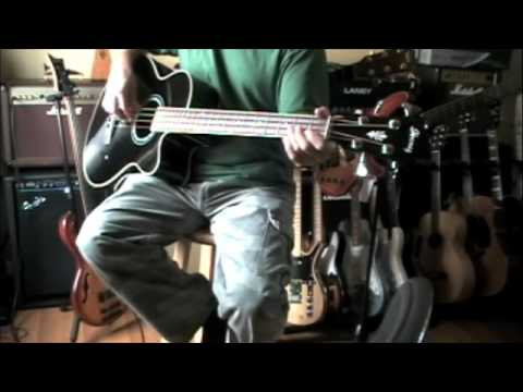 Must See (Hear) Thomastik Acoustic Bass Strings Comparison