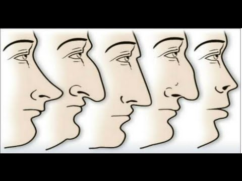 7 Simple And Effective Nose Exercises That'll Keep Your Nose In Shape