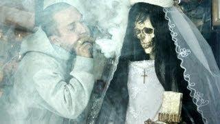 El Culto a la Santísima Muerte