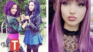 10 Behind The Scenes Stories From Descendants 2 You NEED To Hear