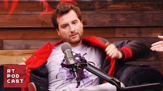 Burnie The Paranoid - RT Podcast #418