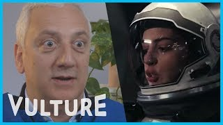 An Astronaut Reacts to Films About Space - Expert Witness