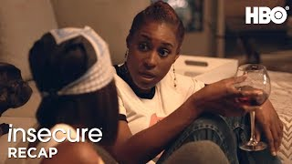 Catch Up On Insecure Before Season 3   HBO