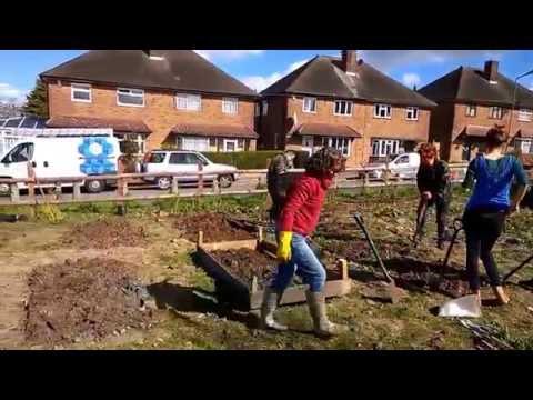Keats Community Organics  Organically Certified urban farm