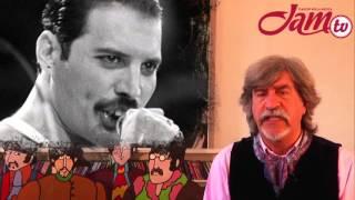 24 Novembre - Freddie Mercury, Il Lungo Calvario