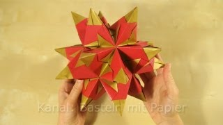 Full Hd Anleitung Origami Sterne Direct Download And Watch