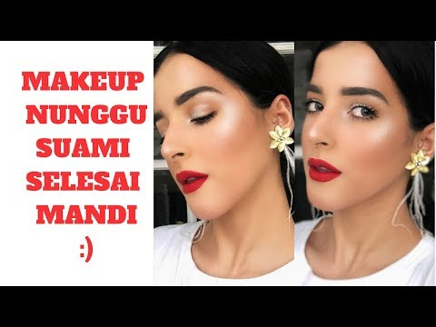 MY DAILY MAKEUP ROUTINES UPDATES !