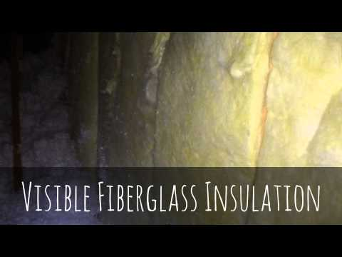Insulate Your Attic: Typical Attic Insulation Problems and How to Find Them Near Knee Walls & Slopes
