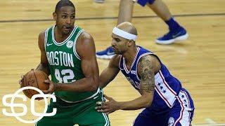 Singing the praises of the Celtics