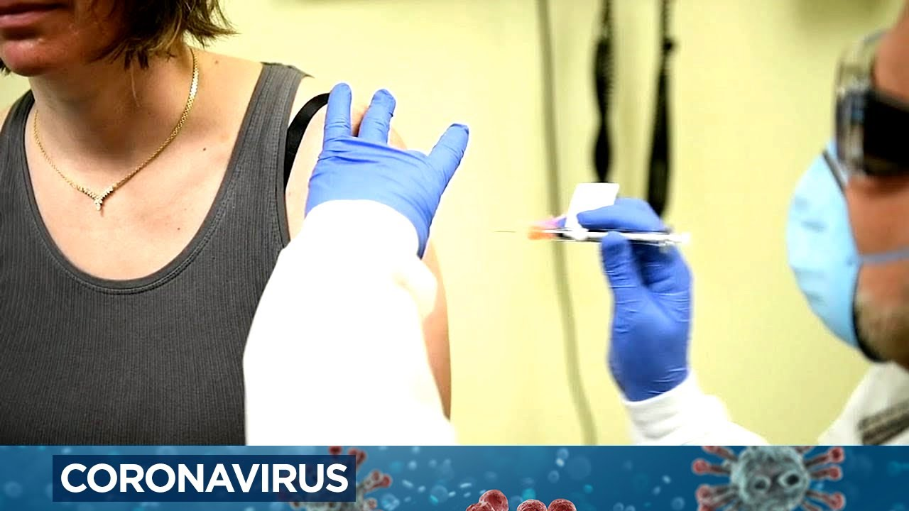 Californians explain why they won't be taking a COVID-19 vaccine when it comes out