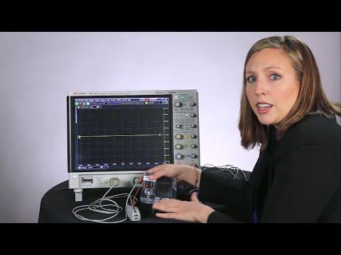How to Make High Sensitivity Current Measurements