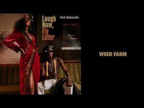 Wiz Khalifa - Weed Farm [Official Audio]
