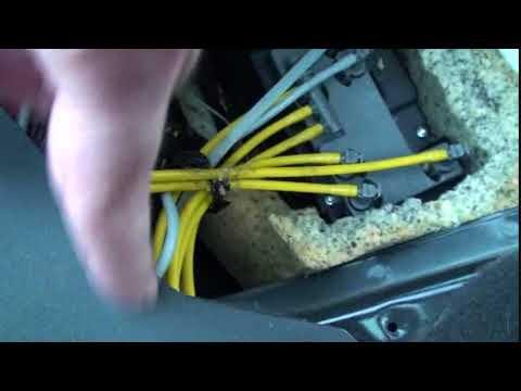 2001 E320 Mercedes PSE Central Vacuum pump AC assist and door locks