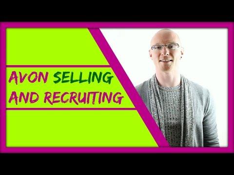 Selling Avon Online – How To Sell Avon Online – Avon Selling Tips