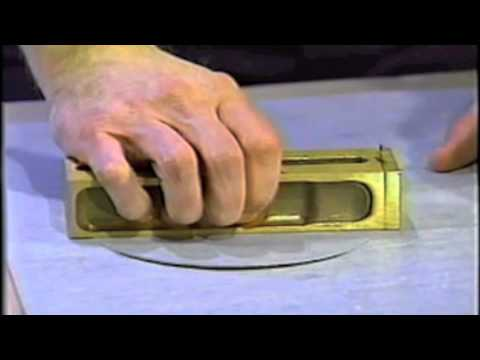 How to Use Allpax Extension-Style Gasket Cutter