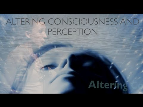 Altering Consciousness / Ashley Booth at Mindshare LA