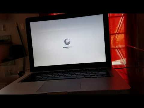 Mac book pro 2010how to Internet  recovery . Help me please it get stuck