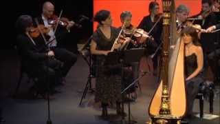 Mozart: Concerto Pour Flûte Et Harpe I- Allegro Par Monica Taragano, Odile Abrell