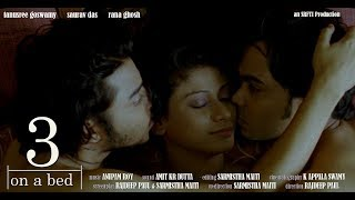 3 In A Bed 18+ Bengali Full Movie