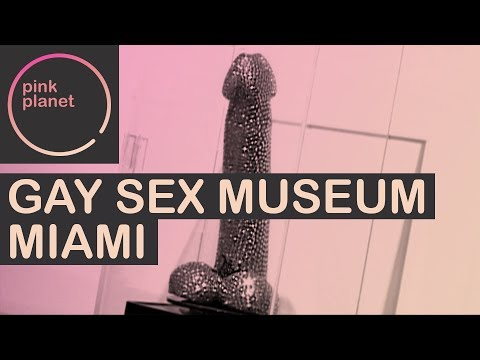 Xxx Mp4 PinkPlanet Sex Museum In Miami Beach Florida USA Part 1 Mp4 3gp Sex
